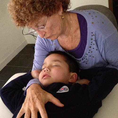 Cranial Sacral Therapy in Hong Kong